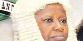 Hon. Justice Aloma Mariam Mukhtar