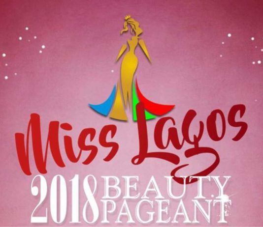 Lagos Beauty Pageant