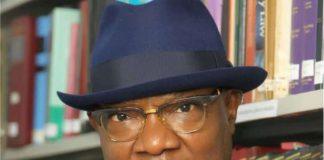 Mike Igbokwe, SAN