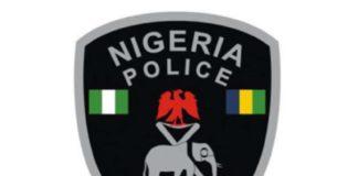 Nigerian Police Symbol