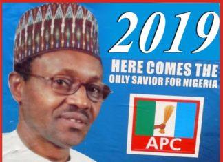 Buhari for 2019