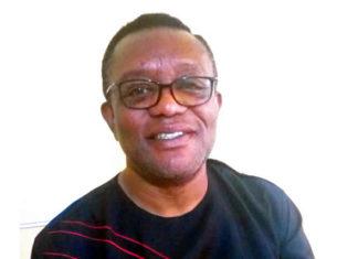 Chinedu Okoronkwo
