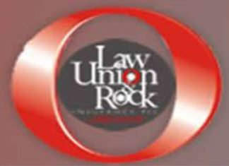 Law Union & Rock Insurance Plc