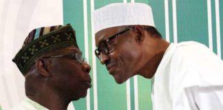Obasanjo Vs Buhari