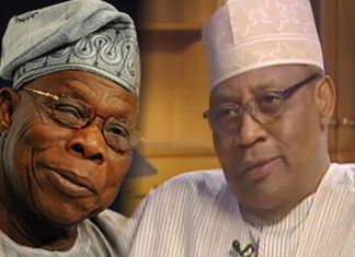 Obasanjo and Babangida