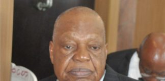 Sir Emmanuel Ofulue