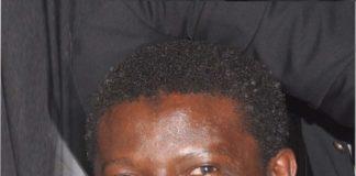 Mobolaji Ojibara, Ph.D