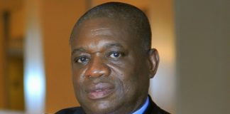 Chief Orji Uzor Kalu