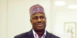 Sen. Aliyu Sabi Abdullahi