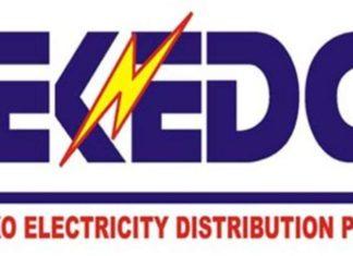EKEDC logo