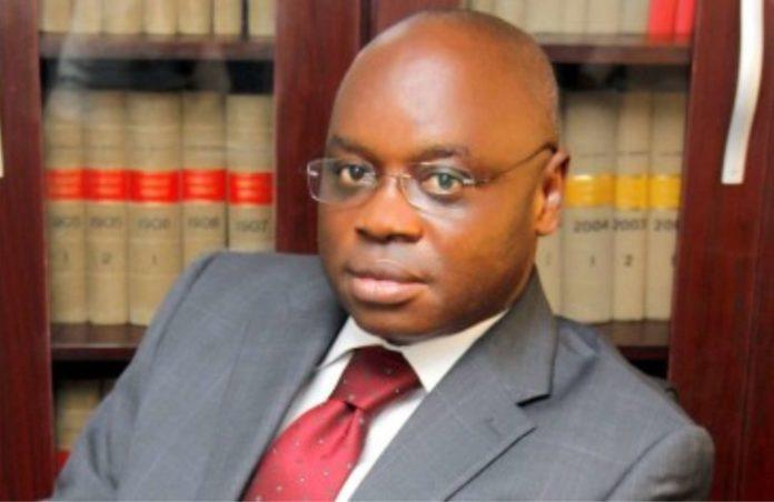 Dr. Joseph Nwobike