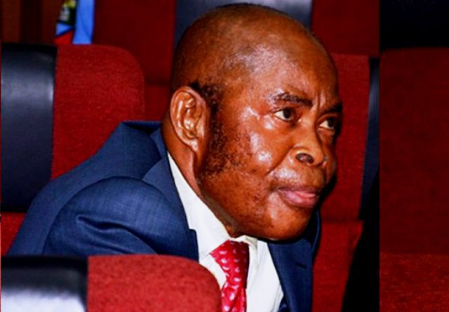Justice Sylvester Ngwuta
