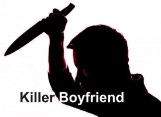 Killer Boyfriend