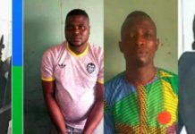 Offa Robbers