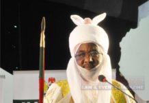Emir of Kano, Malam Muhammadu Sanusi II