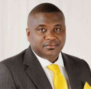 Senator Bassey Akpan