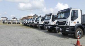 Sifax Trucks
