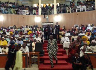Ekiti House of Assembly