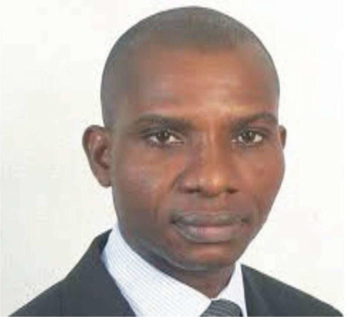 Emeka Nwadioke