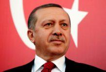 Recep Tayyip Erdogan, President of Rep of Turkey