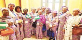 International Association of Women Judges (IAWJ)