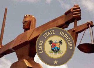 Lagos State Judiciary
