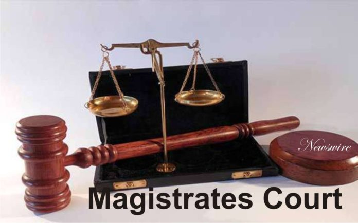 Magistrates Court