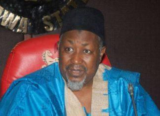 Muhammadu Badaru Abubakar