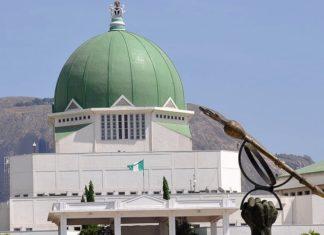 National Assembly Abuja building