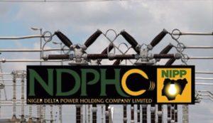 Niger Delta Power Holding Company NDPHC
