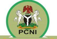 PCNI Logo