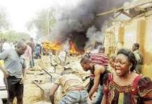Plateau Killings