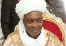 Senate President, Dr. Bukola Saraki
