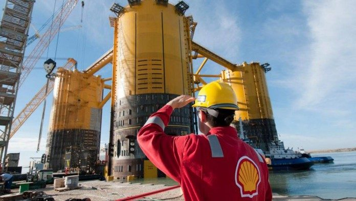 Shell Oil & Gas