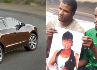 Suspected Killers of Abuja Woman