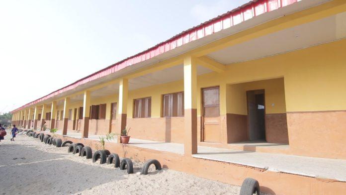 Seat of Wisdom Secondary School, Okija