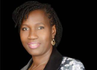 Obianuju Mary Chukwuma-Okafor