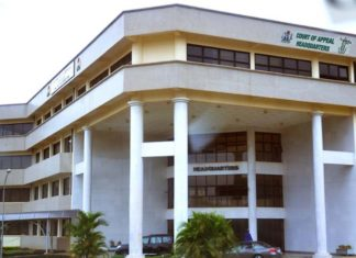 Court of Appeal, Abuja
