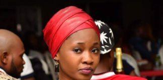 Adenike Oluboyo