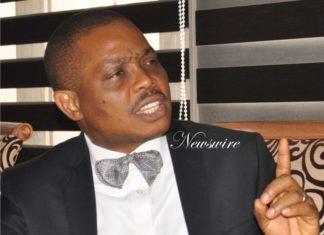 Mazi Afam Osigwe