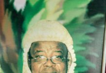 Hon. Justice Pius Olayiwola Aderemi JSC CON,