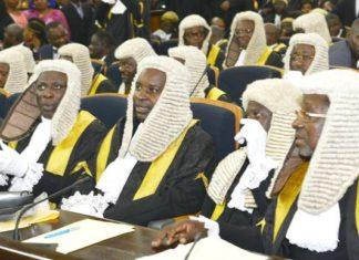 Senior Advocate of Nigeria