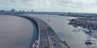 Third Mainland Bridge for repairs