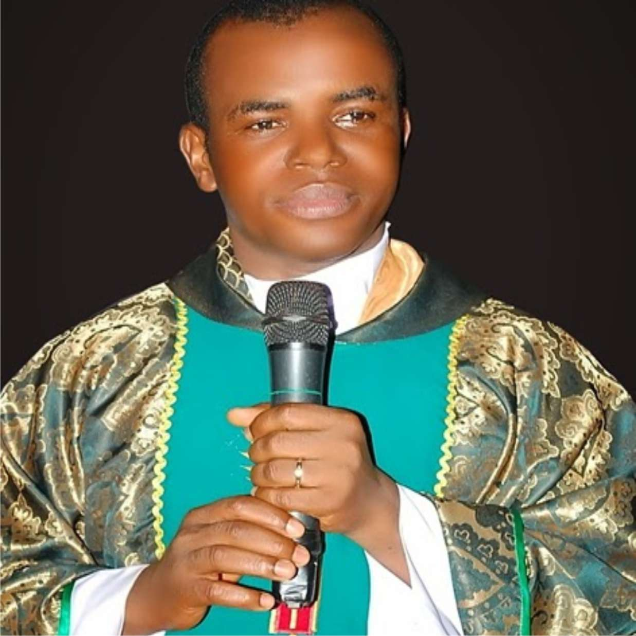 Catholic Church Disowns Fr Mbaka Says He Might Be