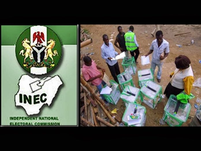 INEC Result Sheets For Kwara Found In Abuja
